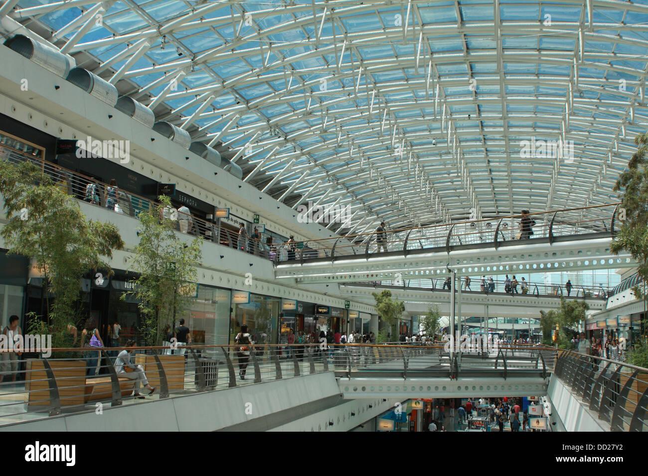 Portugal estremadura lisbon vasco da gama shopping centre in portugal estremadura lisbon vasco da gama shopping centre in the park of nations sciox Gallery