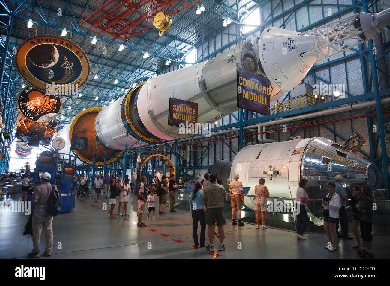 apollo 11 movie kennedy space center - photo #13