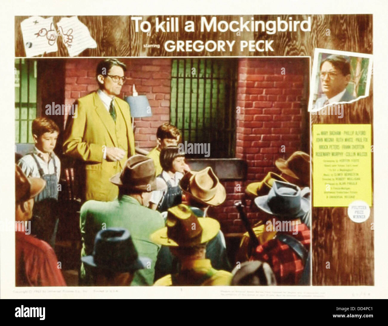 a critique of the film by robert mulligan to kill a mockingbird Robert mulligan, in full robert patrick mulligan, (born august 23 mulligan's next film was the downbeat romance love with the proper stranger pakula then produced and mulligan directed to kill a mockingbird.