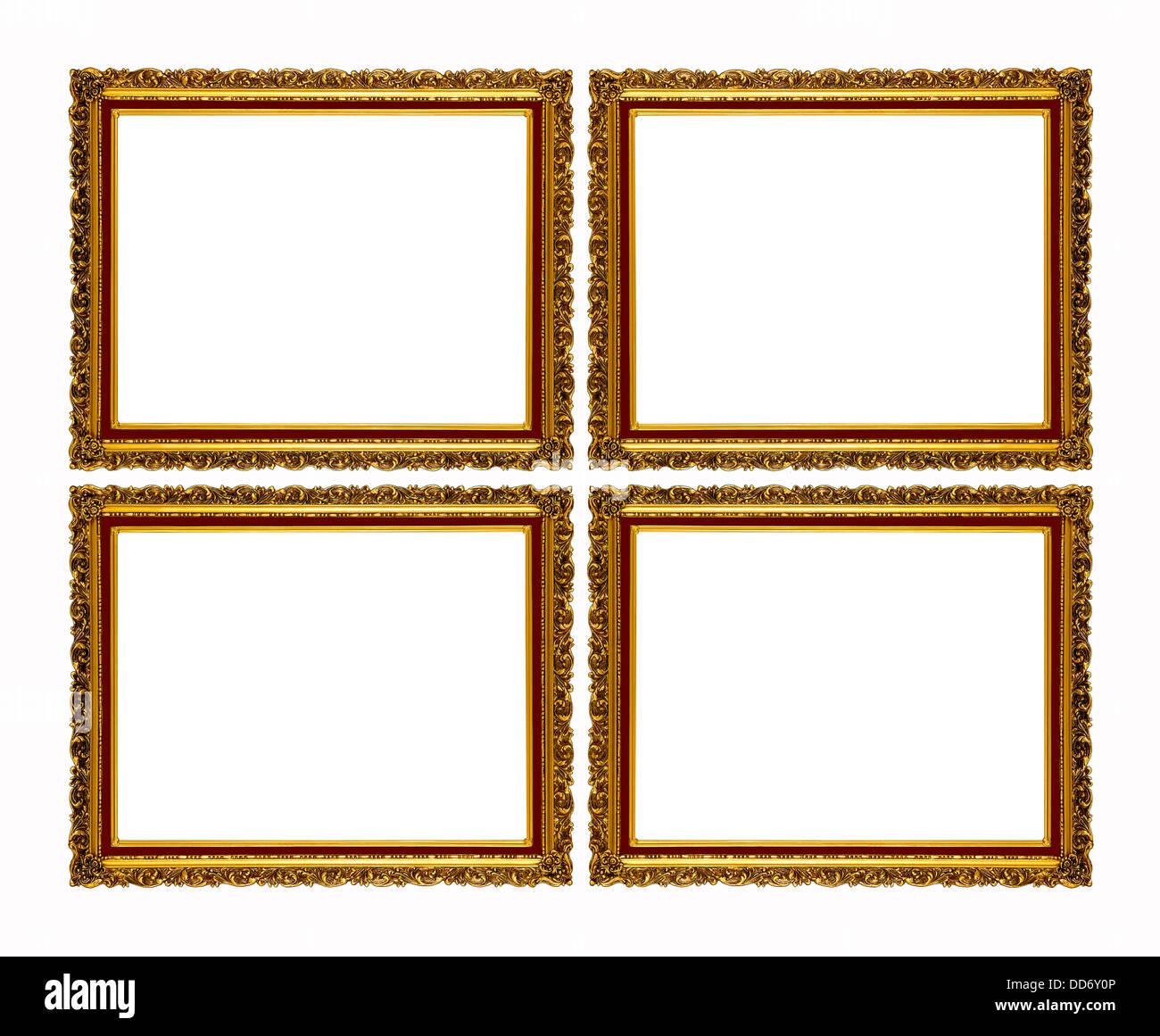 Four Frames - Frame Design & Reviews ✓