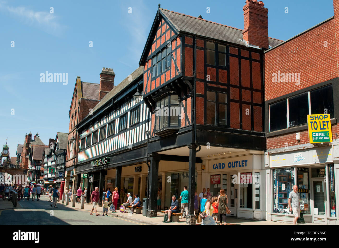 Tudor Architecture mock tudor architecture stock photos & mock tudor architecture