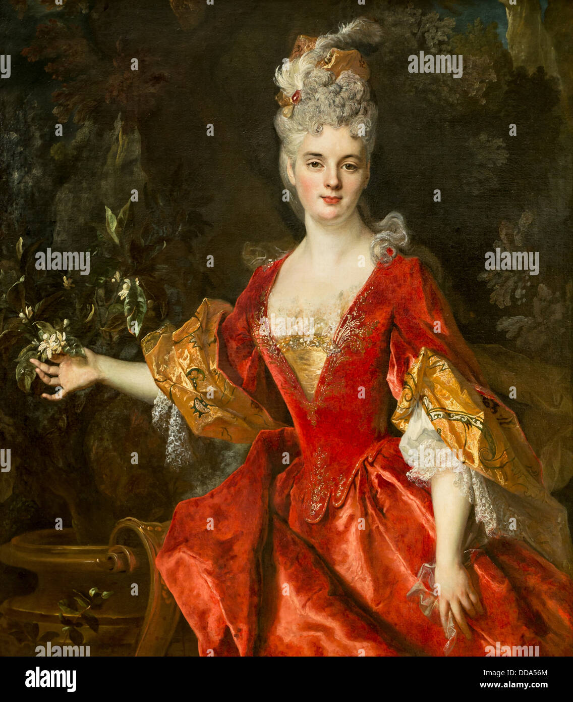 th century portrait of young w said elisabeth de stock  18th century portrait of young w said elisabeth de beauharnais 1701 nicolas de largilliere oil on canvas