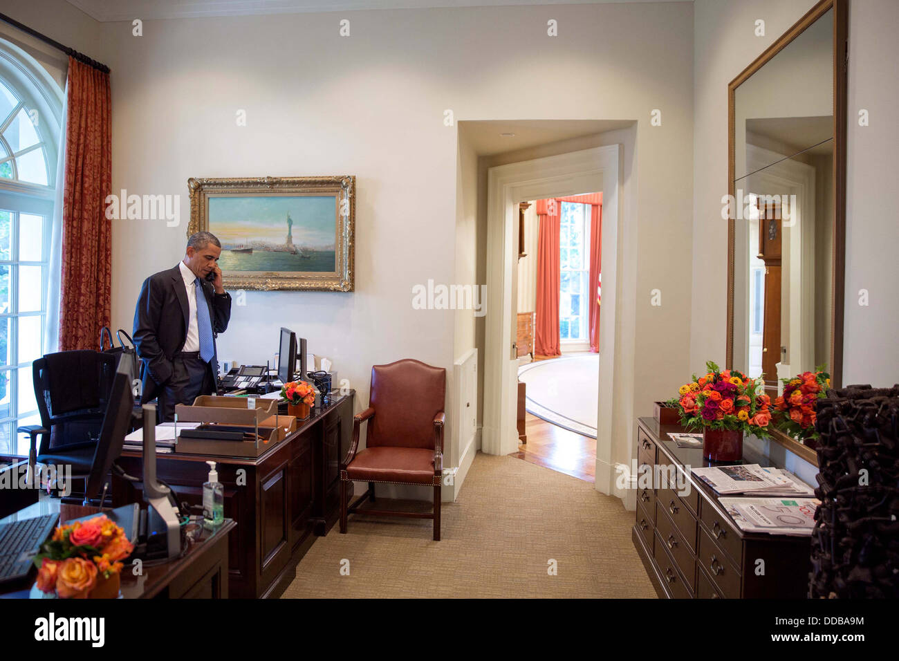 100 Office Design Obama Oval Office From The Corner Office To The Oval Office Where Past