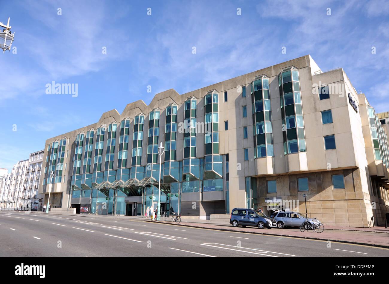The Thistle Hotel Brighton Seafront Uk Stock Photo 59962470 Alamy