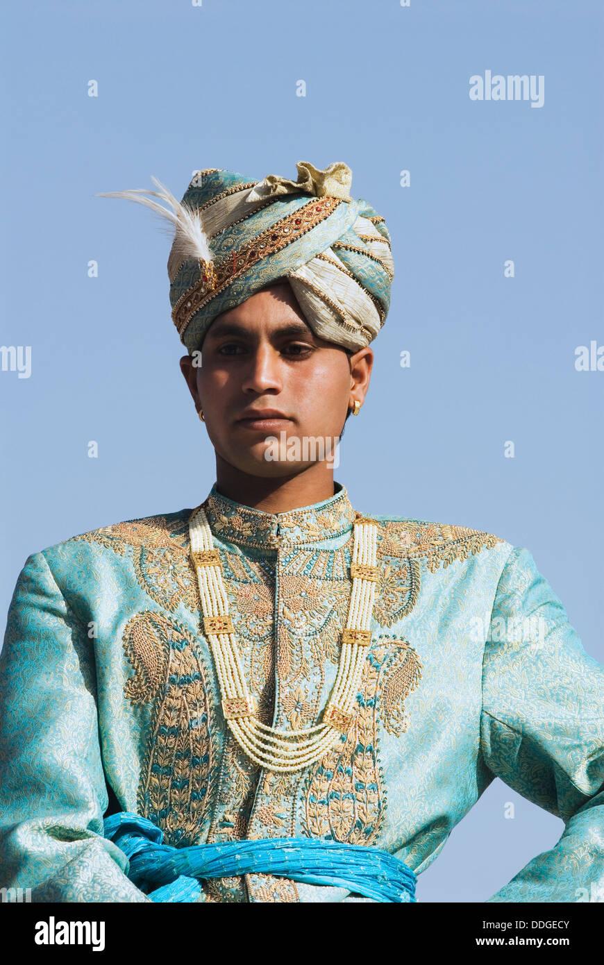 Rajasthani Royal Dress For Men | www.pixshark.com - Images ...