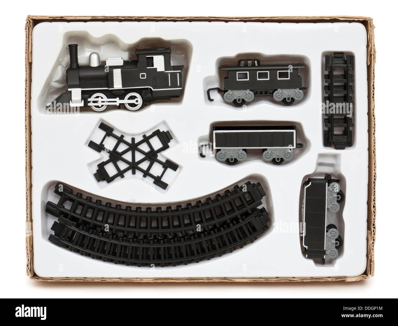 Vintage Train Set 106