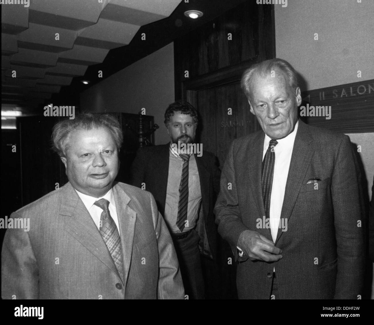 Joachim Vogel hermann axen member of the sed central committee and one of the