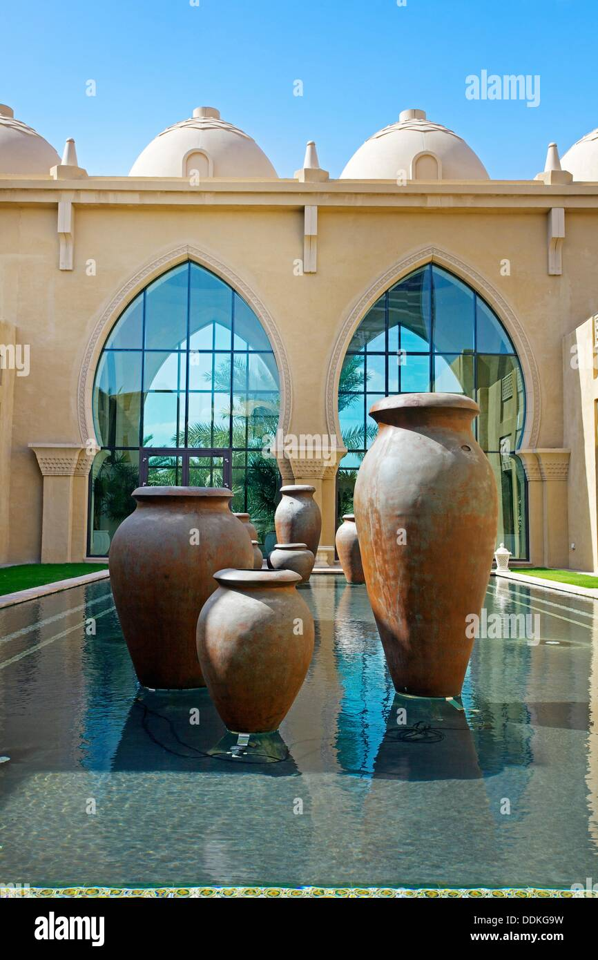 One Only Black: One & Only Royal Mirage Hotel, Jumeirah Beach, Dubai City