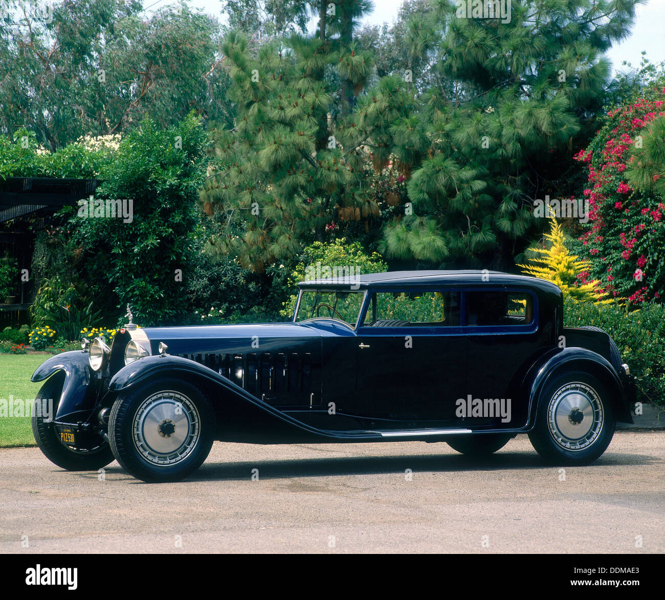 bugatti type 41 royale stock photos & bugatti type 41 royale stock