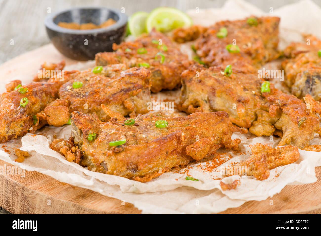 ... Dukkah Lamb. lamb white bean salad. lamb cutlets with pea mash. lamb