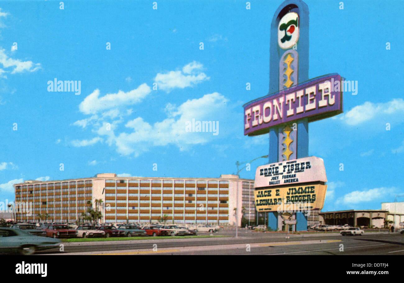 Frontier casino in vegas free microgaming online casinos