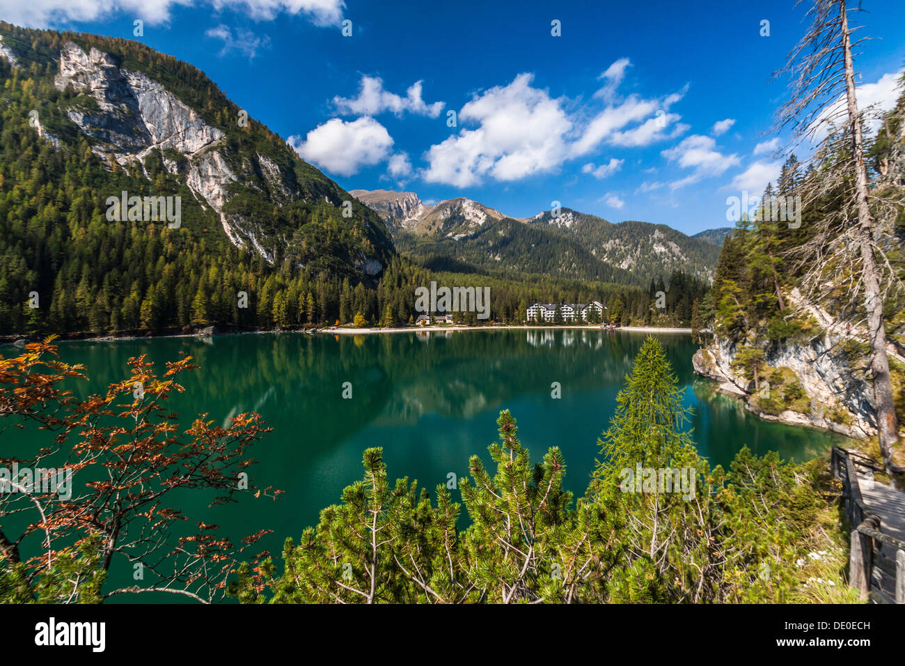 lago di braies prags - photo #13