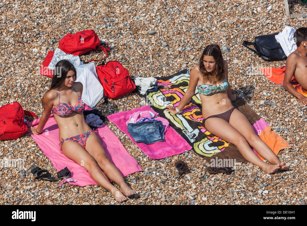 brighton beach girls