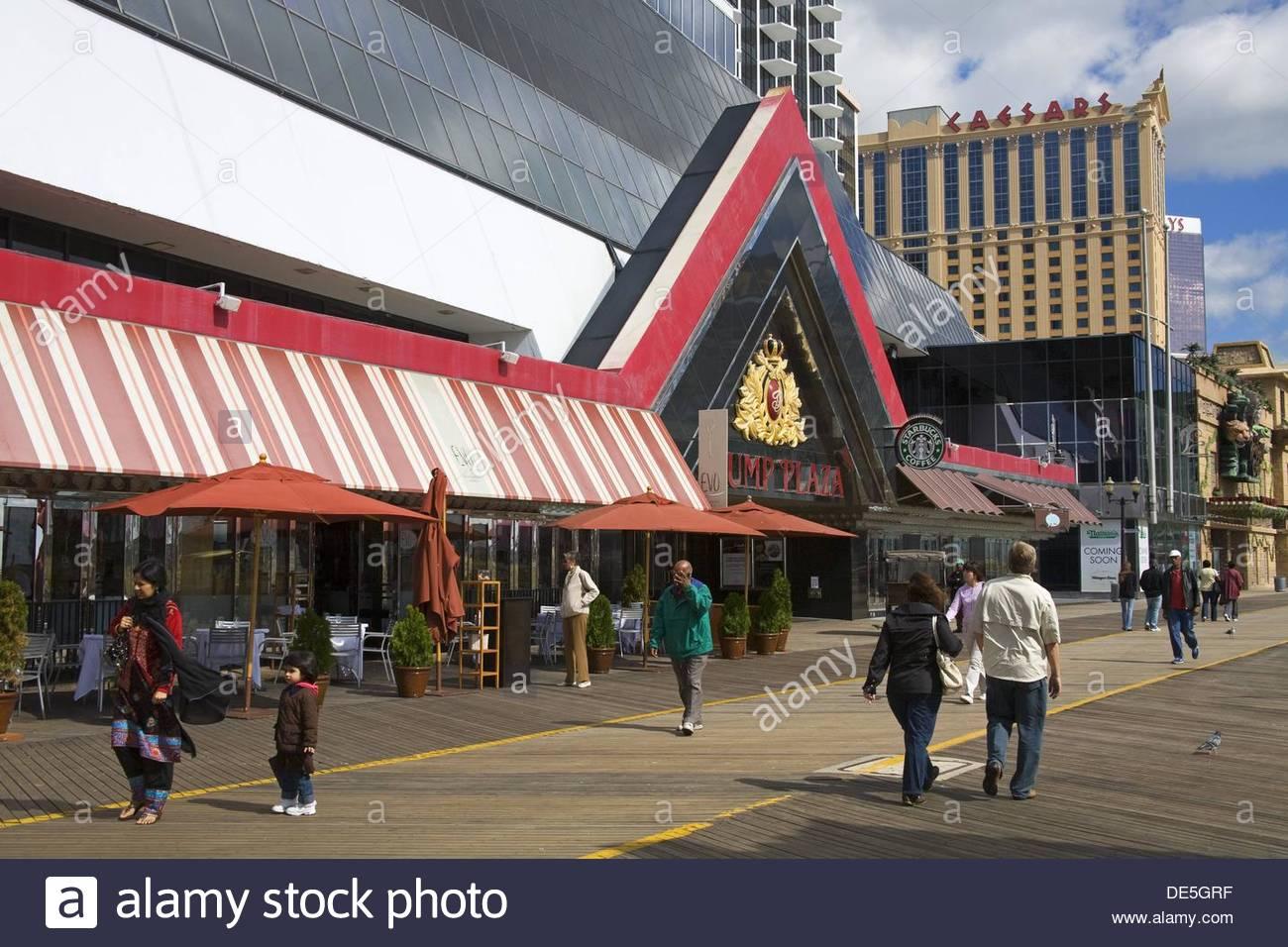 Trump plaza hotel casino atlantic city steven gambling