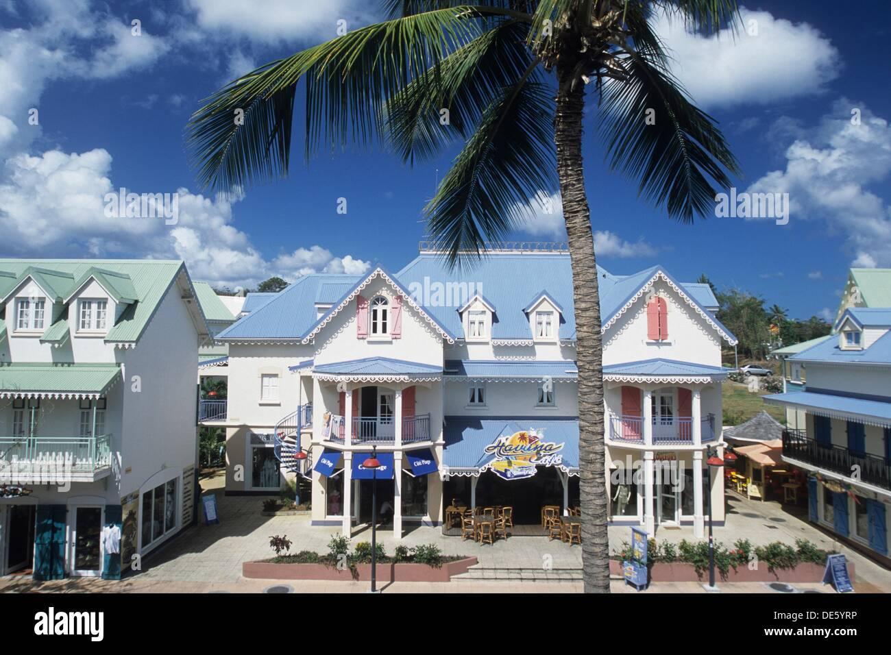 Bien-aimé residence Village Creole,Pointe du Bout,Les Trois-Ilets,Ile de la  WV31