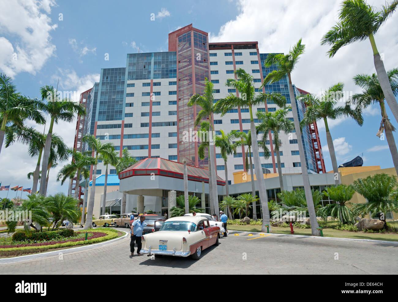 Santiago de cuba cuba 5 star hotel melia santiago de for 5 star cuban hotels