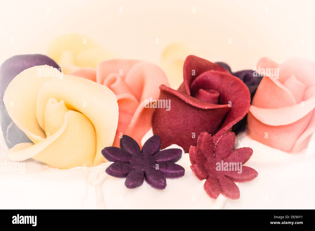 Wedding cake sweet symbol of love a delicious yes when a man wedding cake sweet symbol of love a delicious yes when a man loves a woman wonderful macro shot with copy space biocorpaavc Image collections