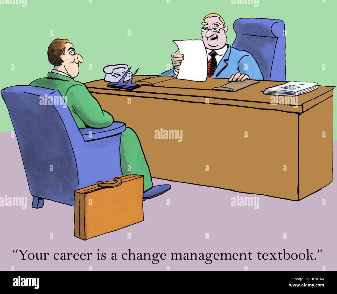 your career is a change management textbook stock photo royalty your career is a change management textbook