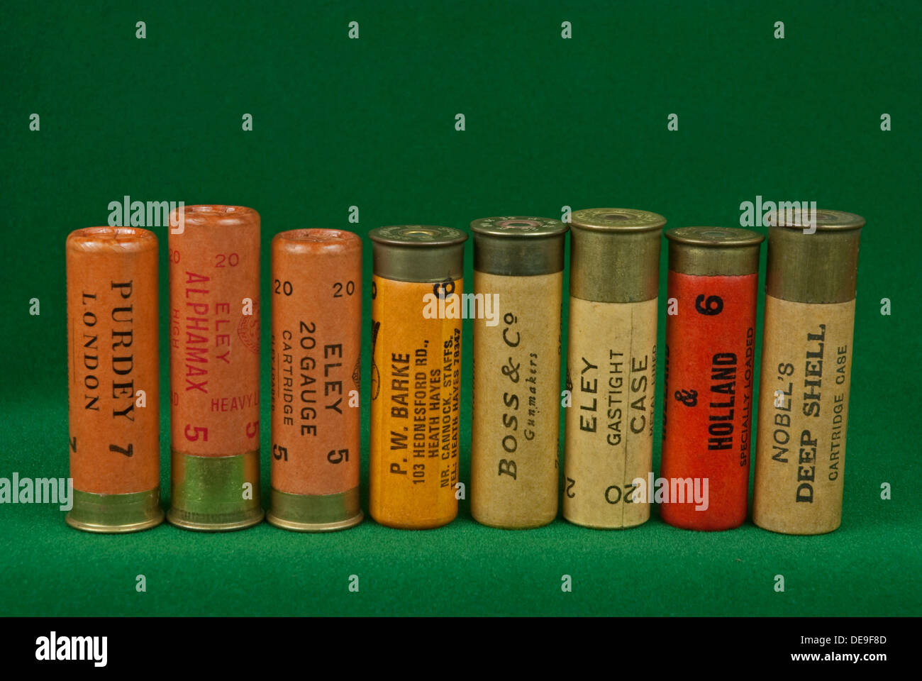 Vintage Cartridges 7