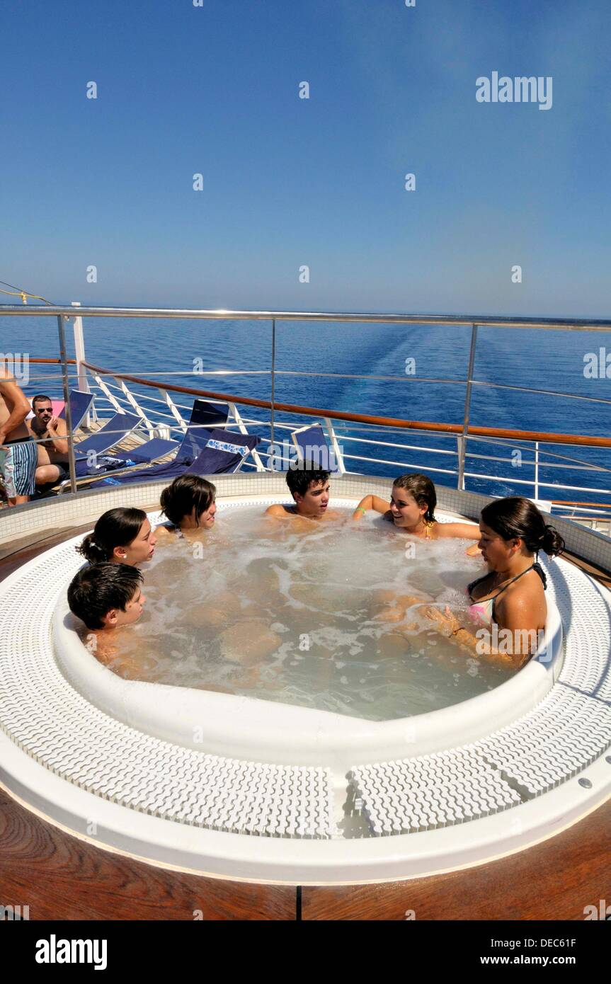 With you best cruise ships for young adults rather