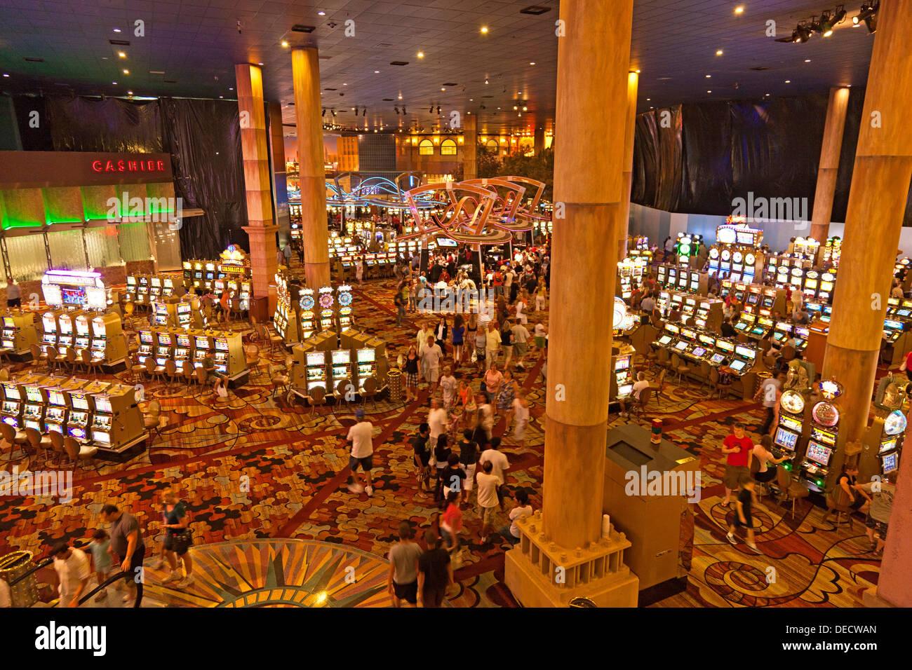 Casino News - Las Vegas & Nevada News