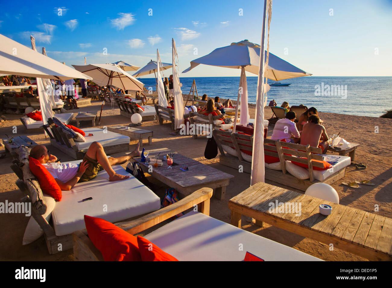 Restaurant Cap Des Falco Chiringuito Es Codolar Beach Ses  # Muebles Ses Salines