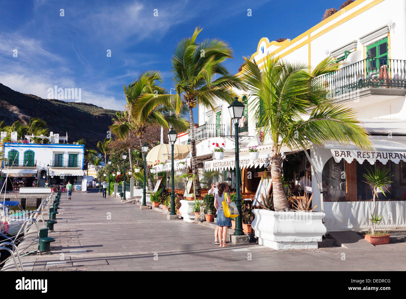 Which Canary Island Is Best For Shopping