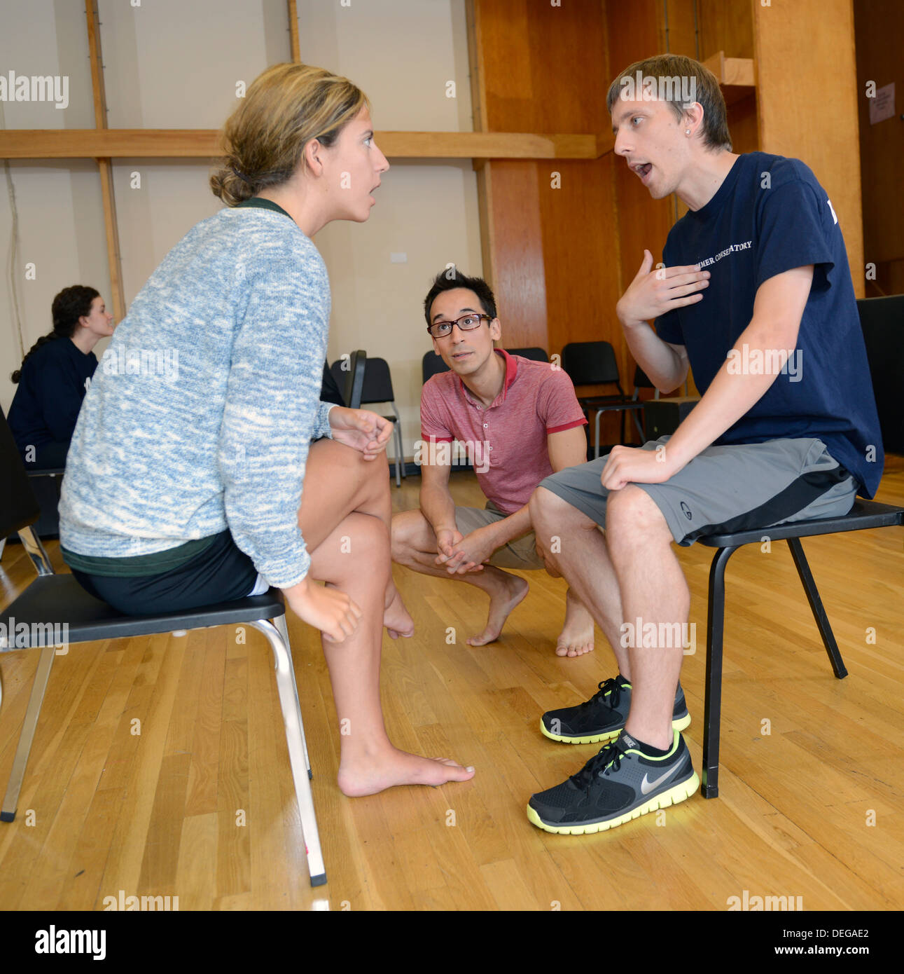 Programs and Departments | Yale Graduate School of Arts ...