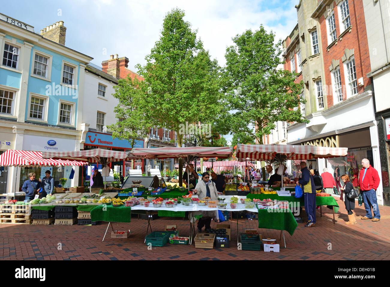 Warwickshire United Kingdom  city photos : ... Market, Market Place, Rugby, Warwickshire, England, United Kingdom