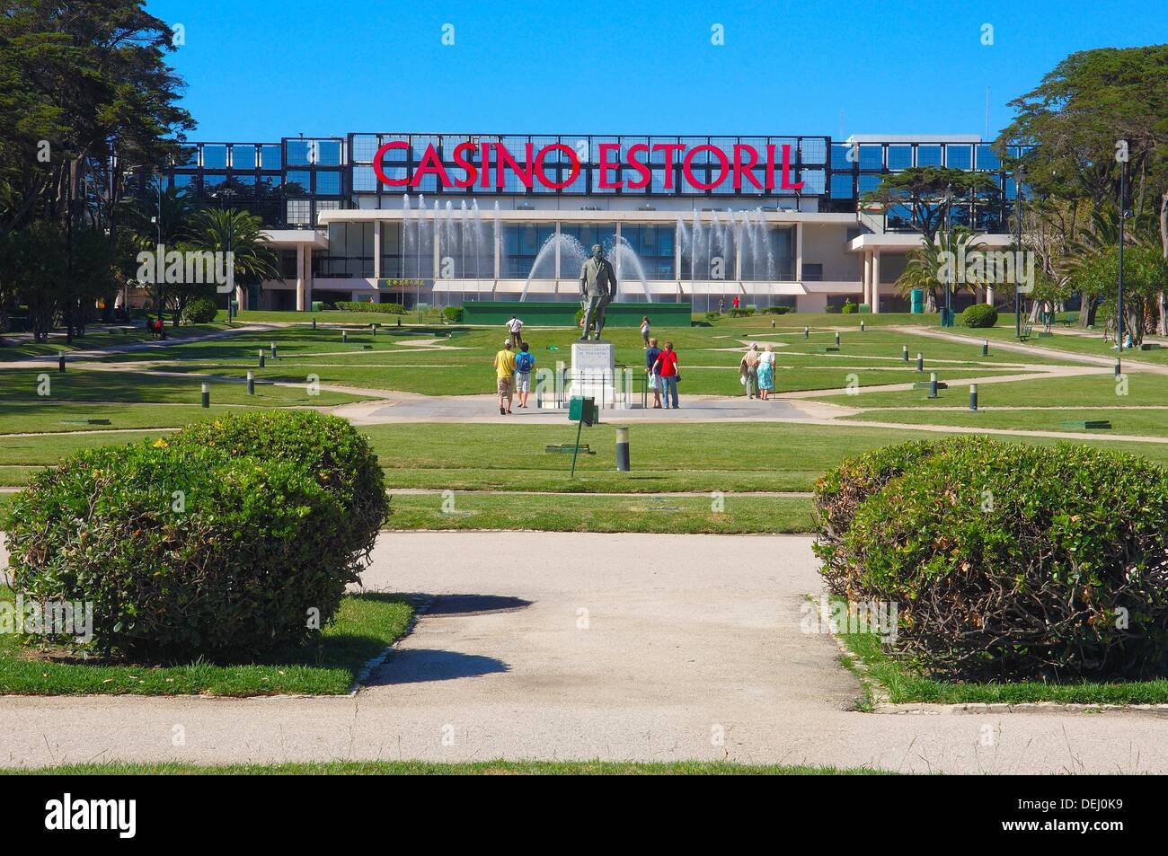 casino lissabon portugal