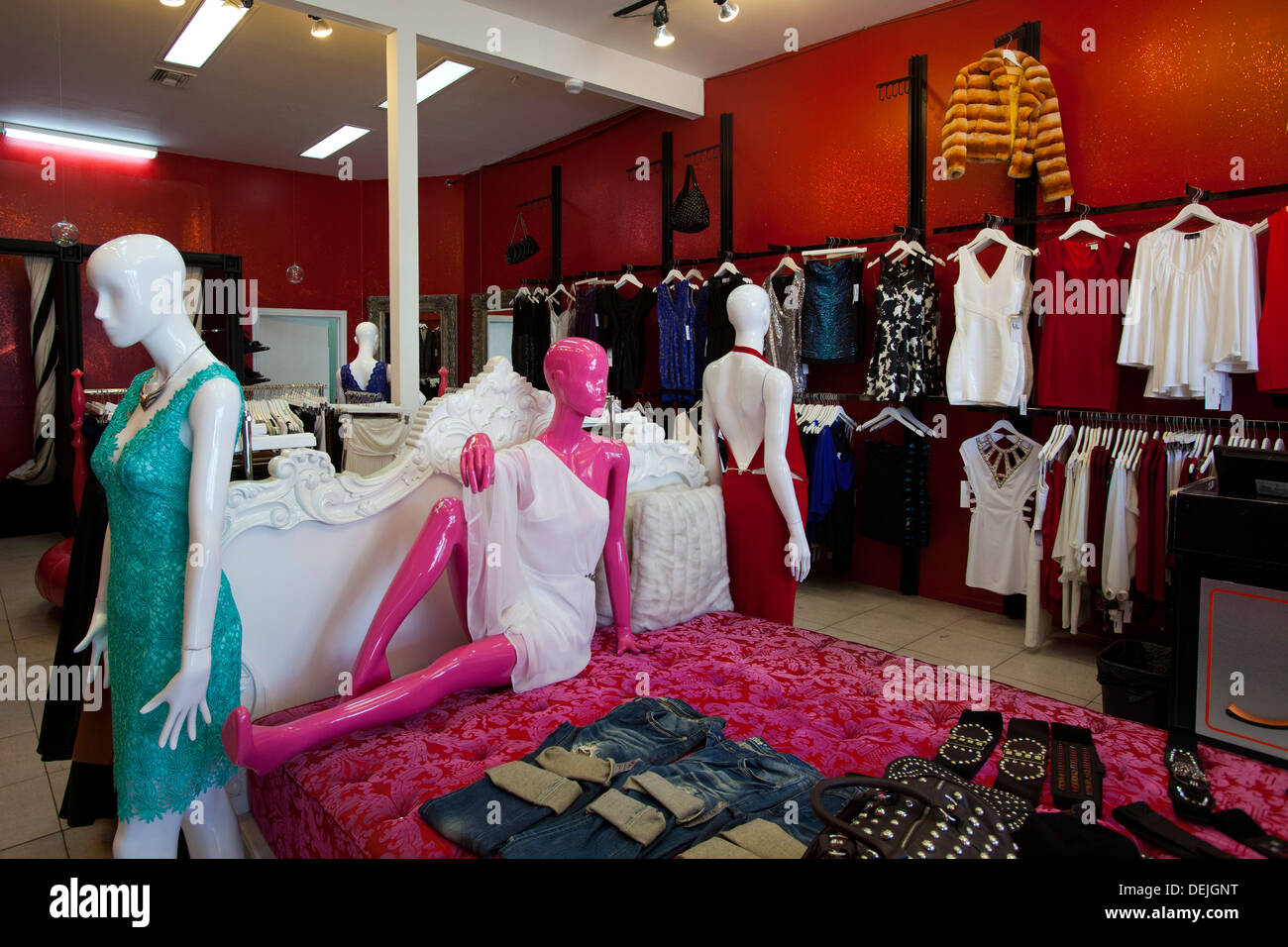 Cuban clothing store in los angeles