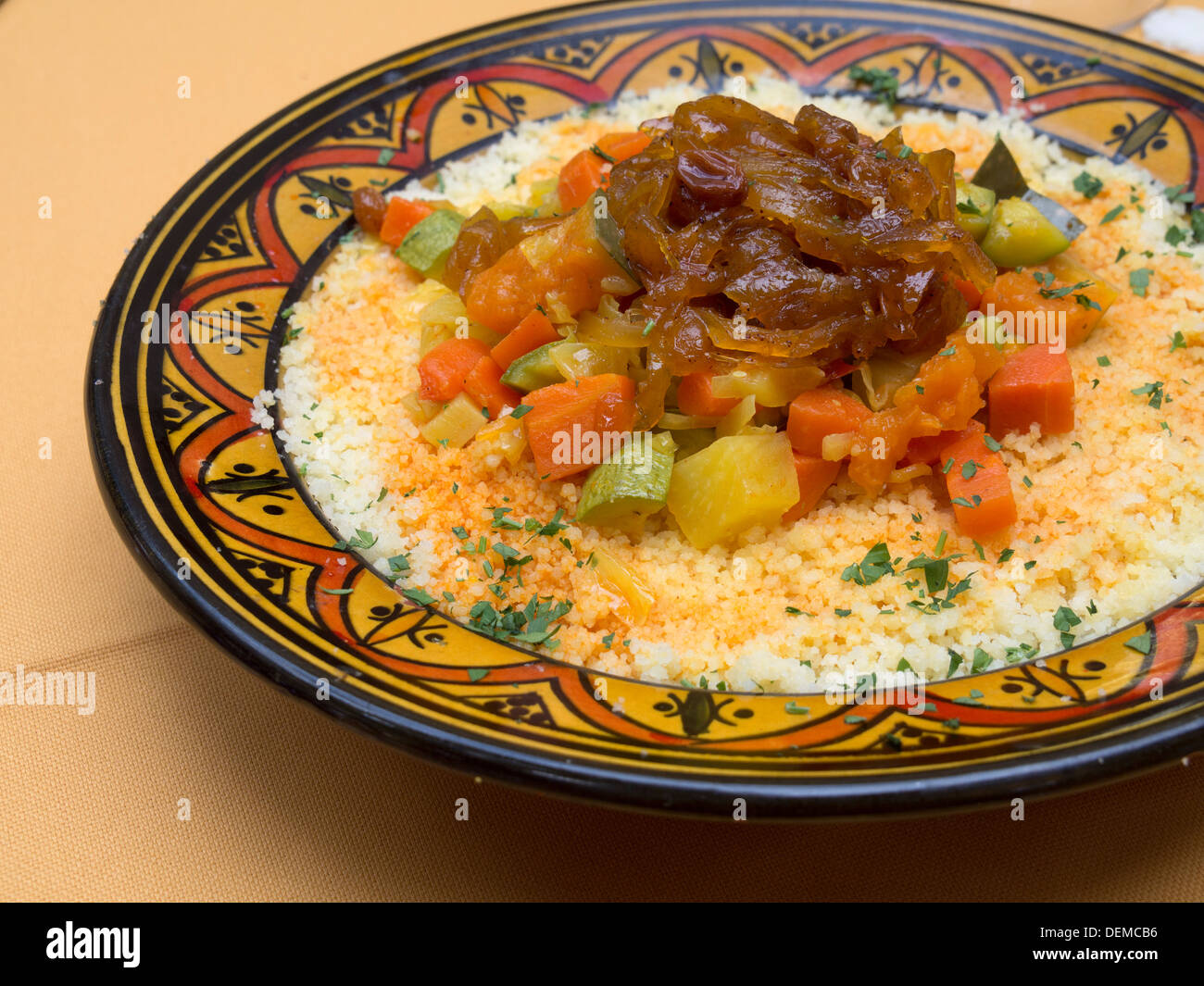 Moroccan food couscous stock photo royalty free image for About moroccan cuisine