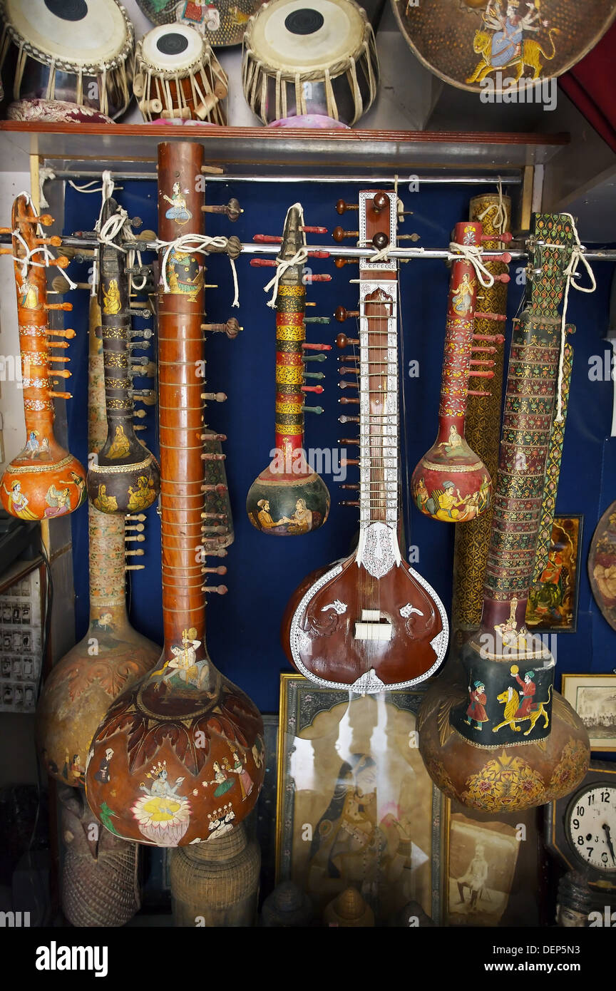 Image Result For Sitar Music Instrument