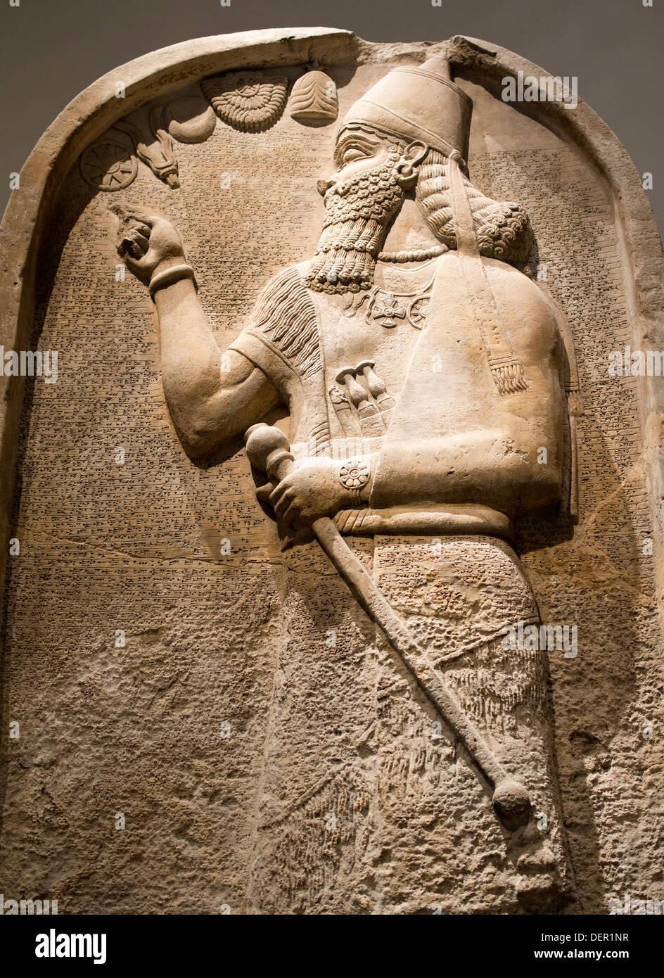 Ashurbanipal - Wikipedia