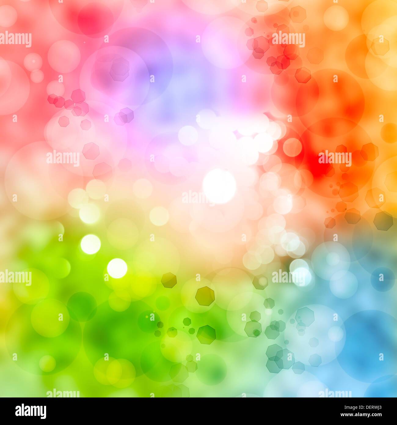 Light Color Abstract Paintings