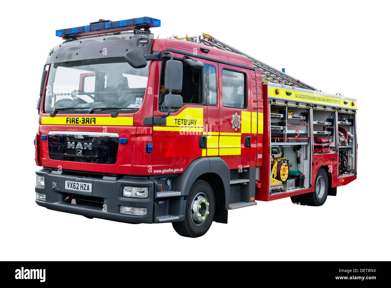 the fire engine - photo #17