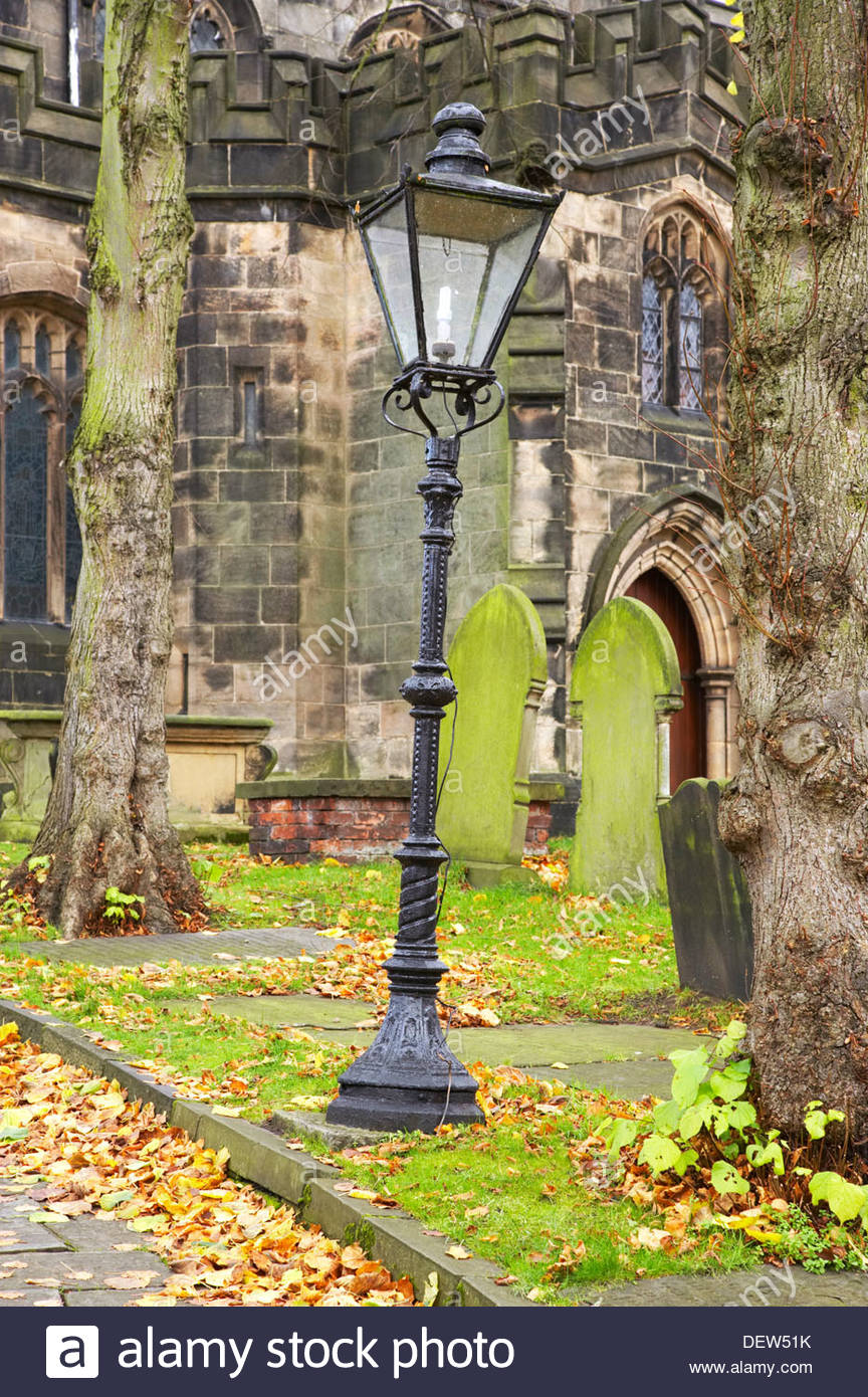 Victorian Lamp Post Stock Photos  for Stone Lamp Post  110zmd