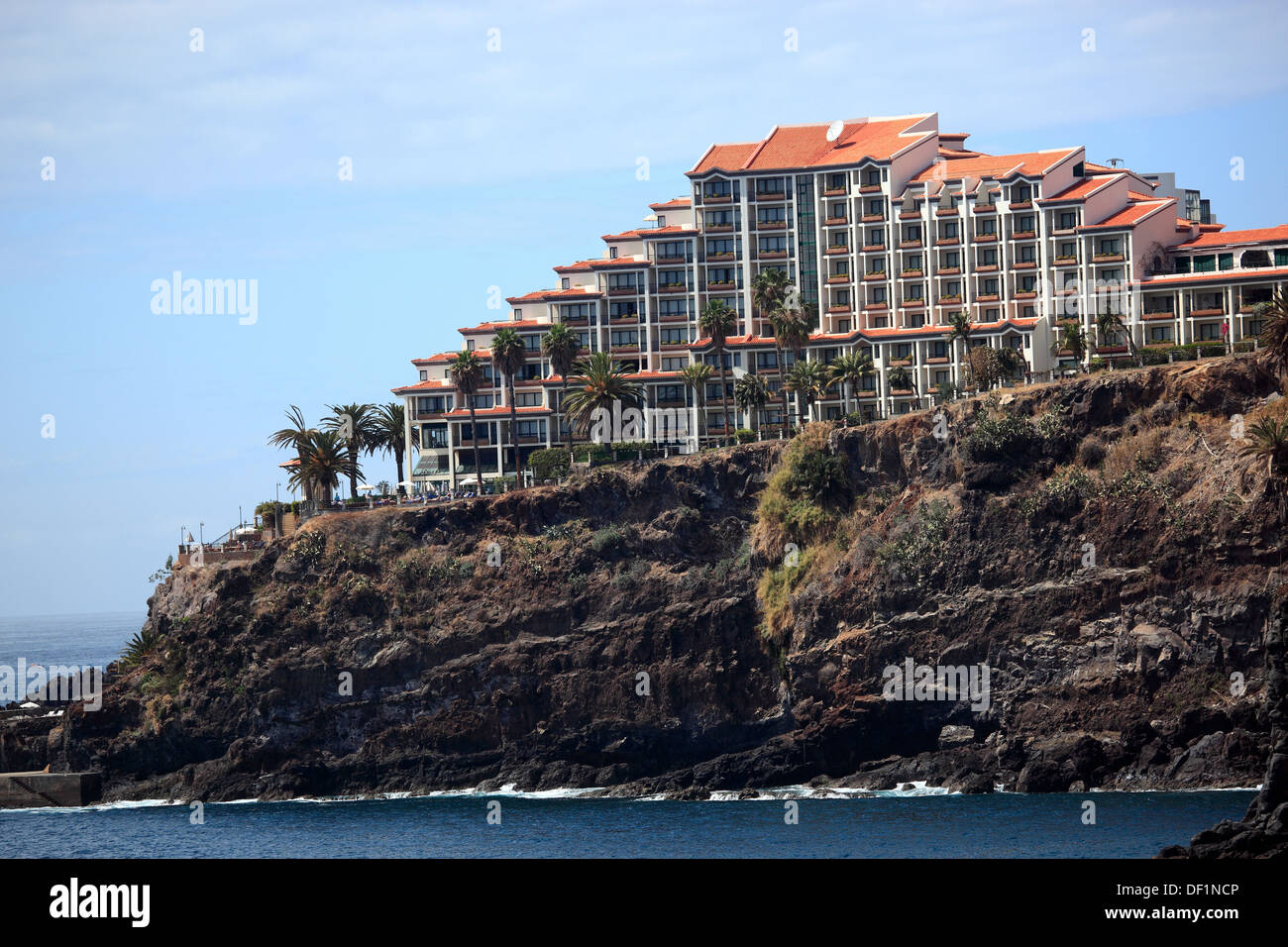 madeira funchal hotel reid 39 s palace hotel reid stock photo royalty free image 60889718 alamy. Black Bedroom Furniture Sets. Home Design Ideas