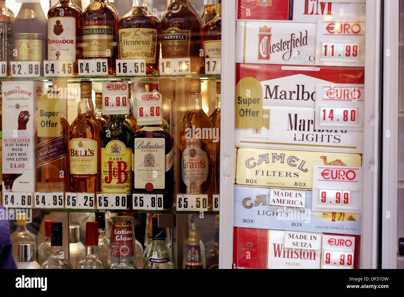 Cheap cigarettes Regal America