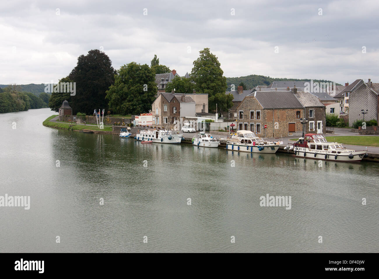 Vireux molhain wallerand champagne ardenne france europe - Plateforme meuse champagne ardenne ...