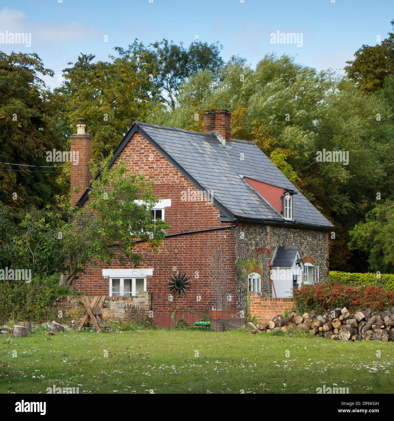 25   Schönheit small brick for Small Brick Farmhouse  155sfw