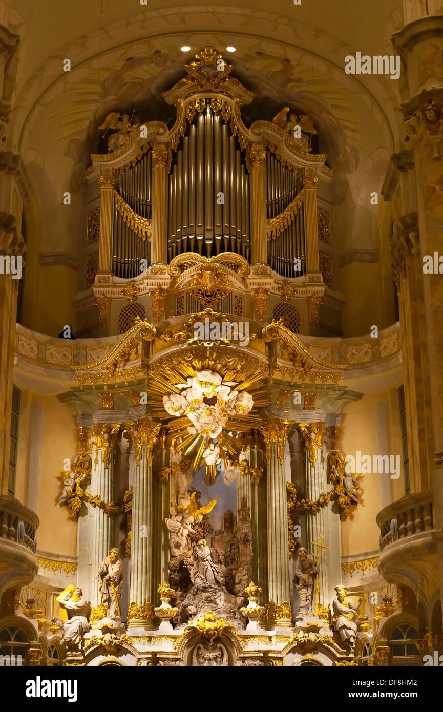 baroque architecture interior - photo #4