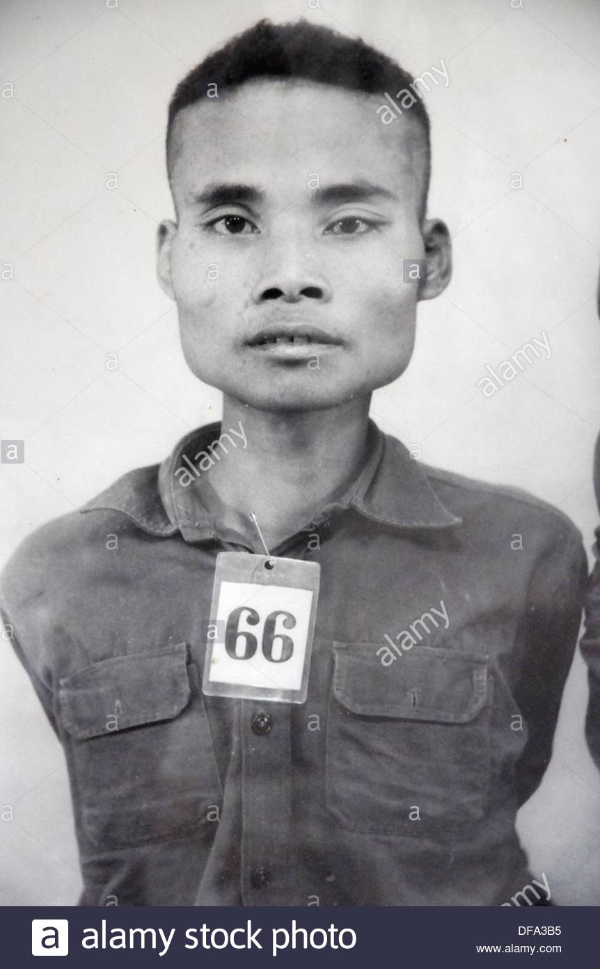 Cambodian Genocide Pictures Of Victims