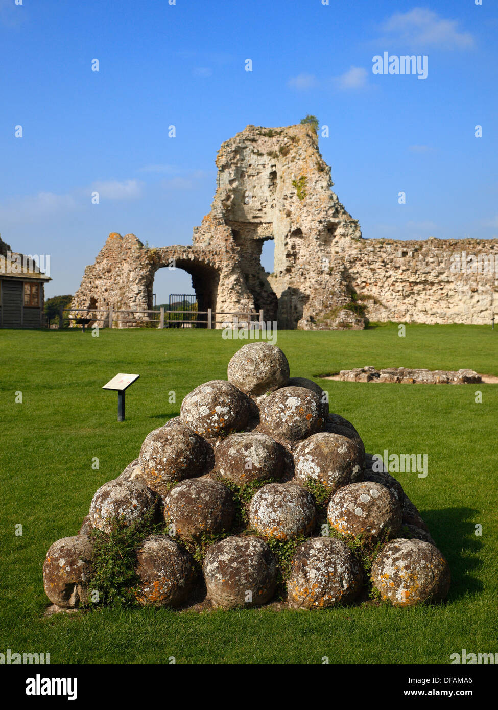 stone balls stock photos & stone balls stock images - alamy