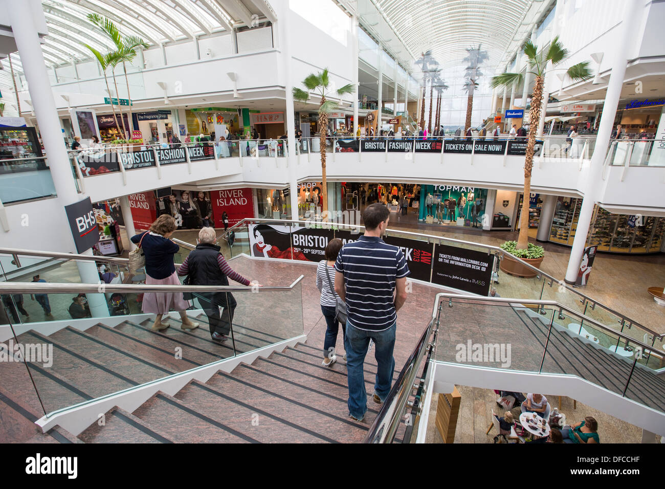 Reviews on Outlet Shopping in Bristol, United Kingdom - Cabot Circus, Clifton Down Shopping Centre, Broadmead Shopping Centre, Bargainland, Outfit, Yate Shopping Centre, The Mall At Cribbs Causeway, The Gatehouse, BS8, peacocks.