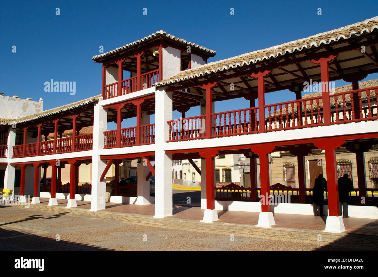 plaza mayor de ciudad real turespa 241 a pictures to pin on