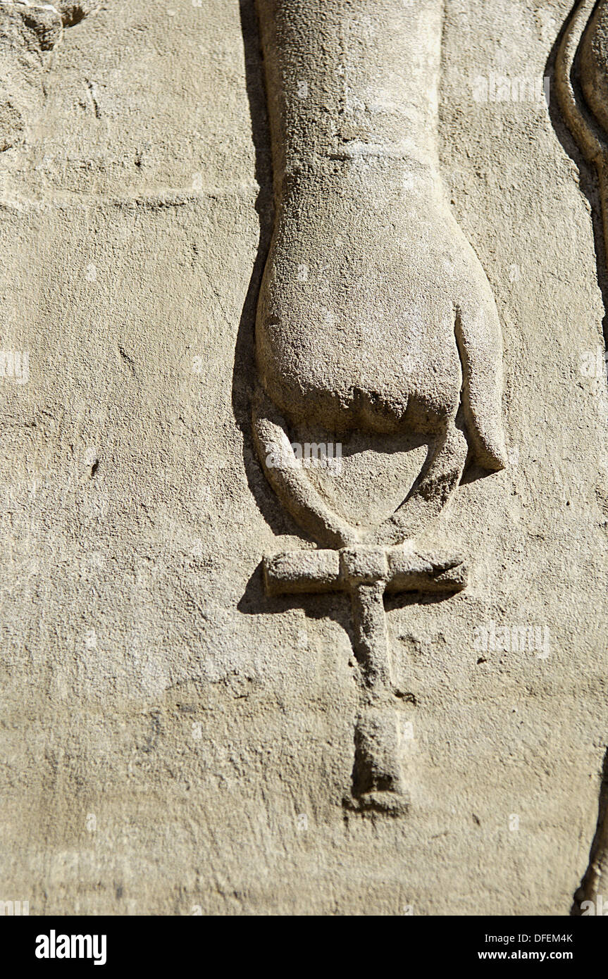 The ankh the ancient symbol of eternal life temple of edfu the ankh the ancient symbol of eternal life temple of edfu egypt the ankh the ancient symbol of eternal life between biocorpaavc