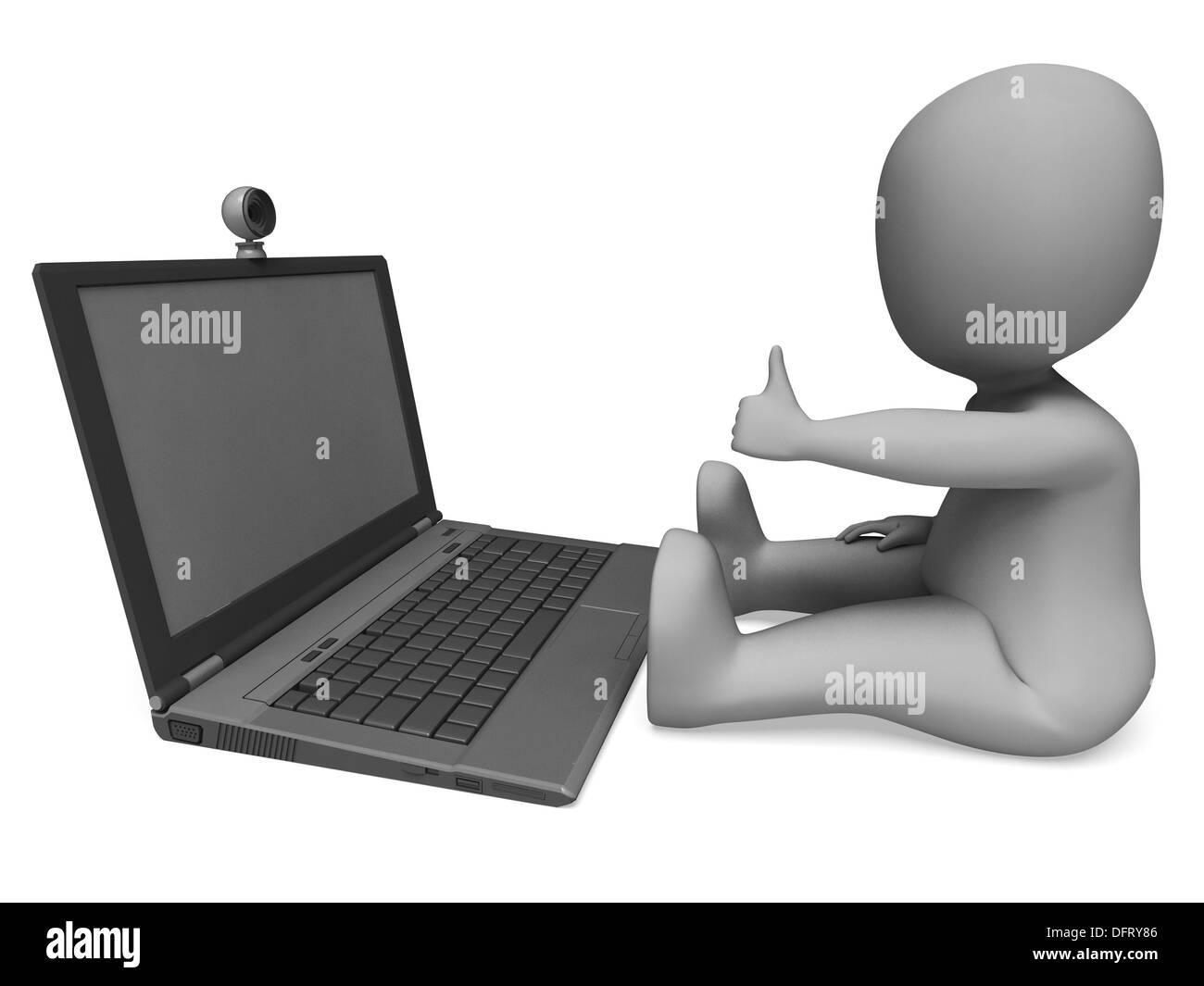 Online cam shows