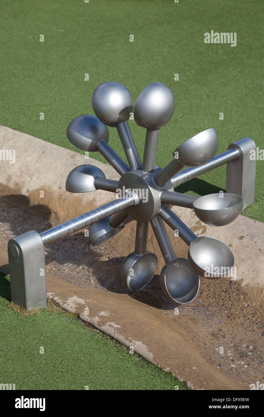 pelton wheel Define pelton turbine pelton turbine synonyms, pelton turbine pronunciation, pelton turbine translation, english dictionary definition of pelton turbine n a type of impulse turbine in which specially shaped buckets mounted on the perimeter of a wheel are struck by a fast-flowing water jet.