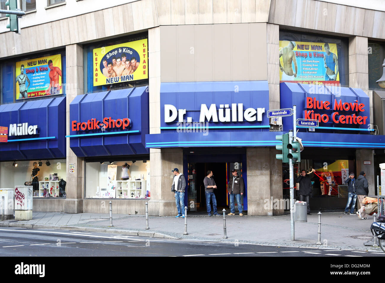 dr muller sex shop gummisex